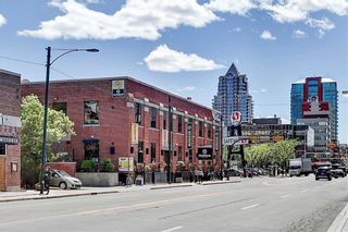 Photo 23: 307 735 12 Avenue SW in Calgary: Beltline Apartment for sale : MLS®# A1106354