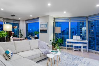 Photo 1: Exclusive! 1701-889 Homer Street in Vancouver: Downtown VW Condo for sale (Vancouver West)