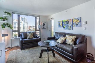 Photo 2: 710 751 Fairfield Rd in VICTORIA: Vi Downtown Condo for sale (Victoria)  : MLS®# 797918