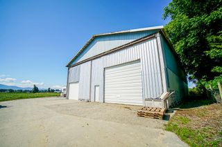 Photo 7: 41590 NICOMEN ISLAND TRUNK Road: Agri-Business for sale in Mission: MLS®# C8037083