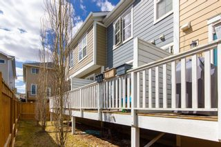 Photo 33: 61 Sherwood Row NW in Calgary: Sherwood Row/Townhouse for sale : MLS®# A1100882