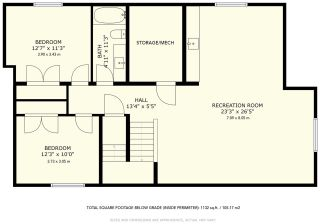 Photo 49: 7423 119 Street in Edmonton: Zone 15 House for sale : MLS®# E4229574