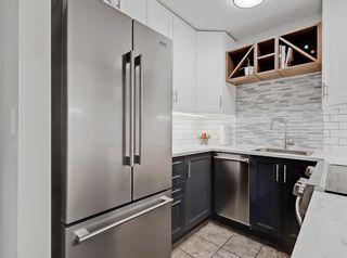Photo 2: 307D 5601 Dalton Drive NW in Calgary: Dalhousie Apartment for sale : MLS®# A1134373