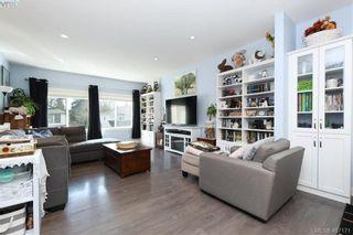 Photo 2: 6874 Laura's Lane in SOOKE: Sk Sooke Vill Core House for sale (Sooke)  : MLS®# 809141