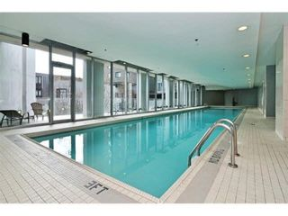 """Photo 30: 708 1495 RICHARDS Street in Vancouver: Yaletown Condo for sale in """"AZURA II"""" (Vancouver West)  : MLS®# R2606162"""