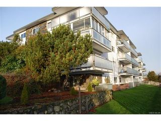 Photo 3: 208 848 Esquimalt Rd in VICTORIA: Es Old Esquimalt Condo for sale (Esquimalt)  : MLS®# 748119