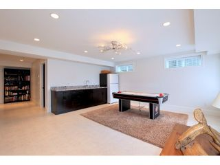 Photo 7: 1218 GORDON AV in West Vancouver: Ambleside House for sale : MLS®# V1047508