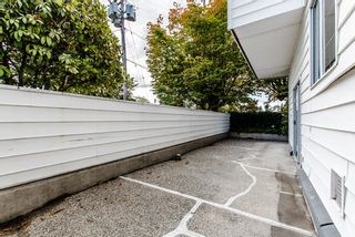 """Photo 14: 101 707 EIGHTH Street in New Westminster: Uptown NW Condo for sale in """"THE DIPLOMAT"""" : MLS®# R2208182"""