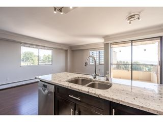 """Photo 10: 901 209 CARNARVON Street in New Westminster: Downtown NW Condo for sale in """"ARGYLE HOUSE"""" : MLS®# R2597283"""