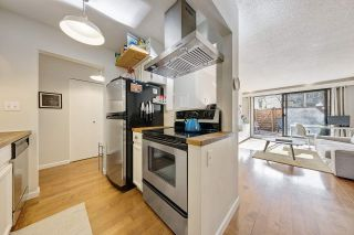 "Photo 10: 102 1422 E 3RD Avenue in Vancouver: Grandview Woodland Condo for sale in ""La Contessa"" (Vancouver East)  : MLS®# R2540090"