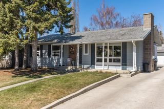 Main Photo: 2224 Paliswood Road SW in Calgary: Palliser Detached for sale : MLS®# A1095303