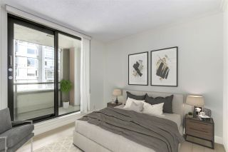 """Photo 8: 802 789 DRAKE Street in Vancouver: Downtown VW Condo for sale in """"Century Tower"""" (Vancouver West)  : MLS®# R2579106"""