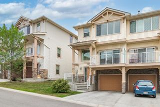 Photo 4: 296 Sunset Point: Cochrane Row/Townhouse for sale : MLS®# A1134676