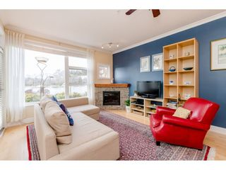 """Photo 3: 118 4500 WESTWATER Drive in Richmond: Steveston South Condo for sale in """"COPPER SKY WEST"""" : MLS®# R2434248"""