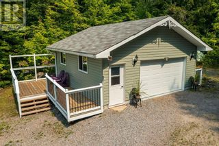 Photo 38: 220 HIGHLAND Road in Burk's Falls: House for sale : MLS®# 40146402