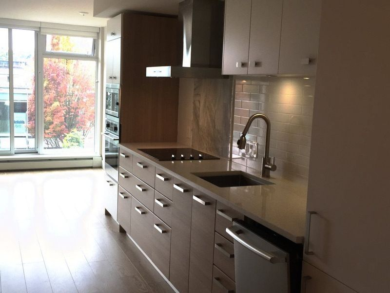 FEATURED LISTING: 308 - 1783 MANITOBA Street Vancouver