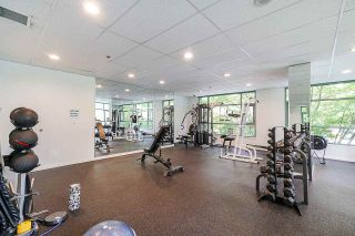 "Photo 23: 803 1188 HOWE Street in Vancouver: Downtown VW Condo for sale in ""1188 Howe"" (Vancouver West)  : MLS®# R2526482"