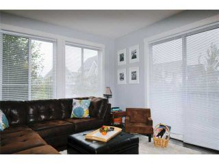 """Photo 3: 96 2418 AVON Place in Port Coquitlam: Riverwood Townhouse for sale in """"LINKS"""" : MLS®# V986103"""