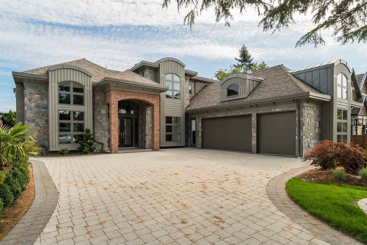 Main Photo: 7100 LANGTON Road in Richmond: Granville House for sale : MLS®# R2604968