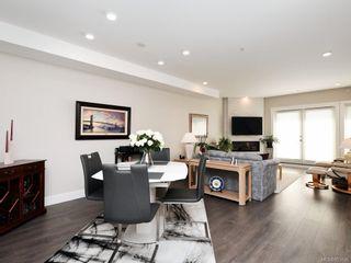 Photo 5: 405 747 Travino Lane in : SW Royal Oak Condo for sale (Saanich West)  : MLS®# 853899