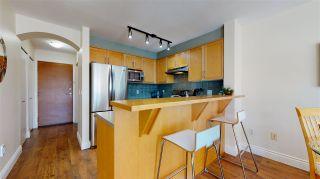 """Photo 11: 307 1858 W 5TH Avenue in Vancouver: Kitsilano Condo for sale in """"GREENWICH"""" (Vancouver West)  : MLS®# R2488526"""