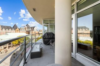 Photo 19: N701 737 Humboldt St in : Vi Downtown Condo for sale (Victoria)  : MLS®# 884992