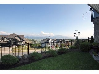 """Photo 19: 2653 EAGLE MOUNTAIN Drive in Abbotsford: Abbotsford East House for sale in """"Eagle Mountain"""" : MLS®# F1420409"""