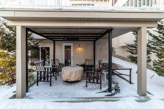 Photo 37: 12 61 Lafleur Drive: St. Albert House Half Duplex for sale : MLS®# E4228798