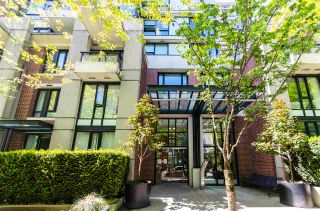 """Photo 23: 1610 977 MAINLAND Street in Vancouver: Yaletown Condo for sale in """"Yaletown Park 3"""" (Vancouver West)  : MLS®# R2579634"""