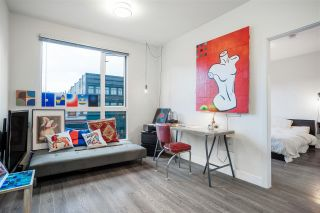 """Photo 4: 201 138 E HASTINGS Street in Vancouver: Downtown VE Condo for sale in """"SEQUEL 138"""" (Vancouver East)  : MLS®# R2620123"""