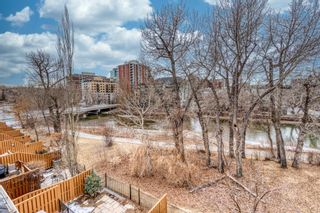 Photo 6: 2425 Erlton Street SW in Calgary: Erlton Row/Townhouse for sale : MLS®# A1086097
