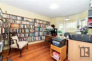 Photo 11: 202 Lenore Street in Winnipeg: Wolseley Residential for sale (5B)  : MLS®# 1822838