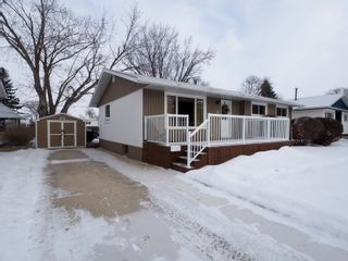 Photo 46: 10 Radisson Avenue in Portage la Prairie: House for sale : MLS®# 202103465