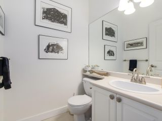 """Photo 10: 1165 VIDAL STREET: White Rock Townhouse for sale in """"Montecito by the Sea"""" (South Surrey White Rock)  : MLS®# R2204534"""