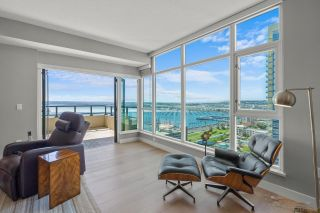 Photo 8: DOWNTOWN Condo for sale : 3 bedrooms : 1205 Pacific Hwy #2602 in San Diego