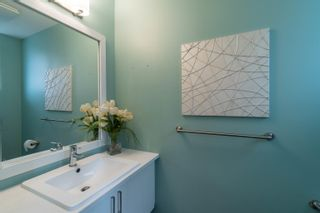 """Photo 10: 58 7169 208A Street in Langley: Willoughby Heights Townhouse for sale in """"Lattice"""" : MLS®# R2623740"""