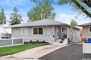 Photo 1: 47 Walden Crescent in Regina: Glencairn Residential for sale : MLS®# SK856340
