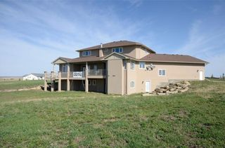 Photo 9: 270024 N2N Estates Ridge in Rural Rocky View County: Rural Rocky View MD Detached for sale : MLS®# A1137215