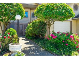 """Photo 4: 31 6140 192 Street in Surrey: Cloverdale BC Townhouse for sale in """"The Estates at Manor Ridge"""" (Cloverdale)  : MLS®# R2594172"""