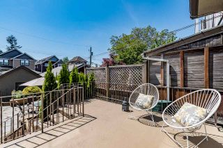 Photo 18: 1550 E 12TH Avenue in Vancouver: Grandview VE House for sale (Vancouver East)  : MLS®# R2179428