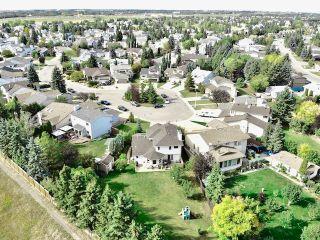 Photo 50: 18707 80 Avenue in Edmonton: Zone 20 House for sale : MLS®# E4262383