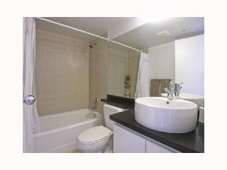 """Photo 8: # 2101 1155 HOMER ST in Vancouver: Downtown VW Condo for sale in """"CITYCREST"""" (Vancouver West)  : MLS®# V817926"""