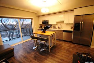 Photo 8: 508 550 4th Avenue North in Saskatoon: City Park Residential for sale : MLS®# SK852528