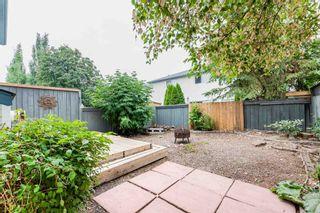 Photo 38: 78 501 Youville Drive E in Edmonton: Zone 29 House Half Duplex for sale : MLS®# E4255513