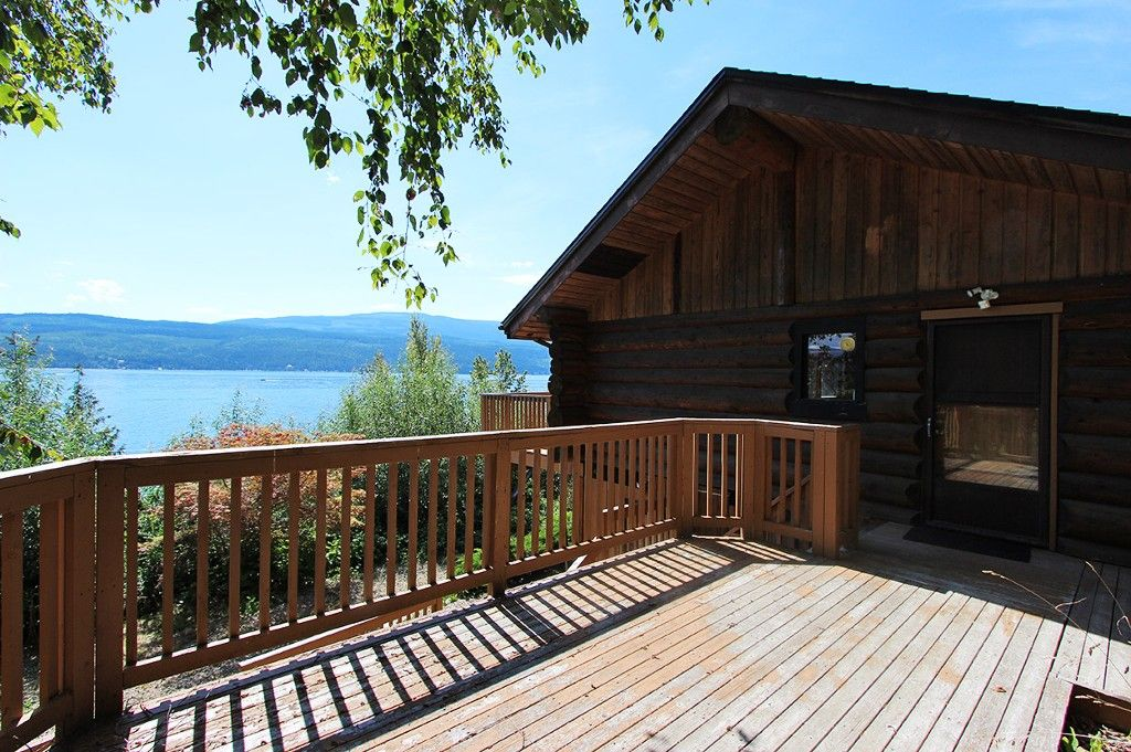 Photo 12: Photos: 8079 Squilax Anglemont Highway: St. Ives House for sale (North Shuswap)  : MLS®# 10179329