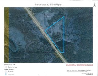 Photo 2: LOT A 37 Highway: Kitwanga Land for sale (Smithers And Area (Zone 54))  : MLS®# R2506362
