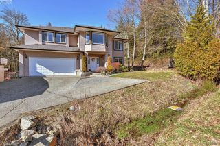 Photo 32: 3587 Desmond Dr in VICTORIA: La Walfred House for sale (Langford)  : MLS®# 806912