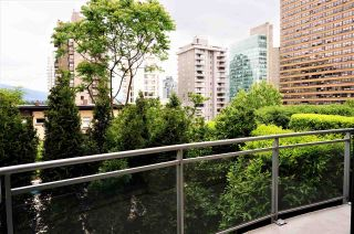 """Photo 7: 304 1688 ROBSON Street in Vancouver: West End VW Condo for sale in """"Pacific Robson Palais"""" (Vancouver West)  : MLS®# R2580649"""