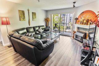 "Photo 9: 406 33688 KING Road in Abbotsford: Poplar Condo for sale in ""College Park"" : MLS®# R2580453"