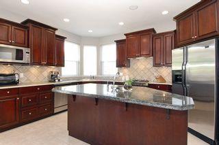 Photo 4: 16281 Morgan Creek Crescent in South Surrey: Morgan Creek Home for sale ()  : MLS®# F1018755